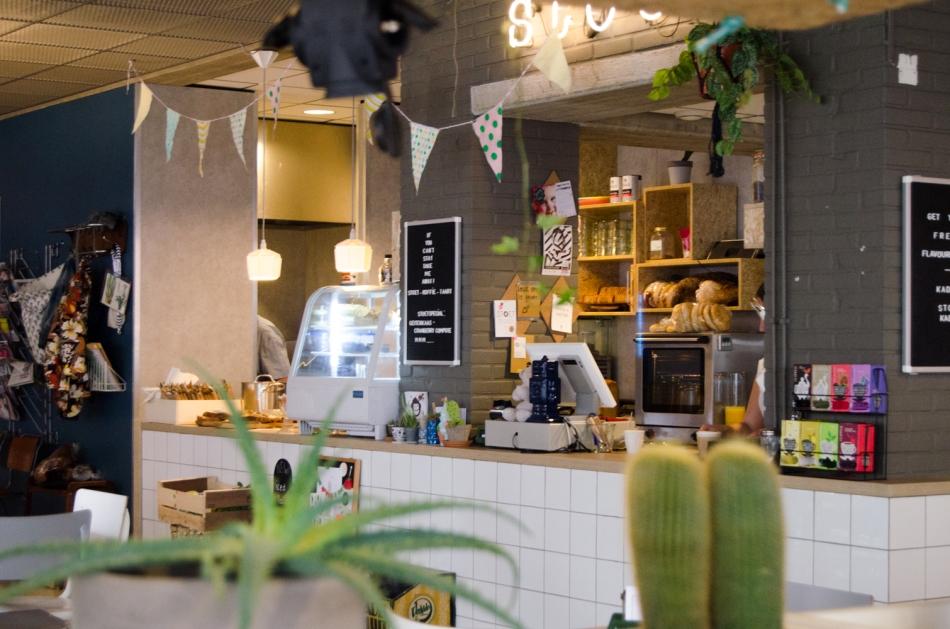 Hotspot Enschede STOET