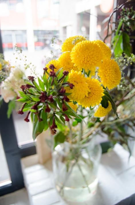 Hotspot Enschede STOET bloemen