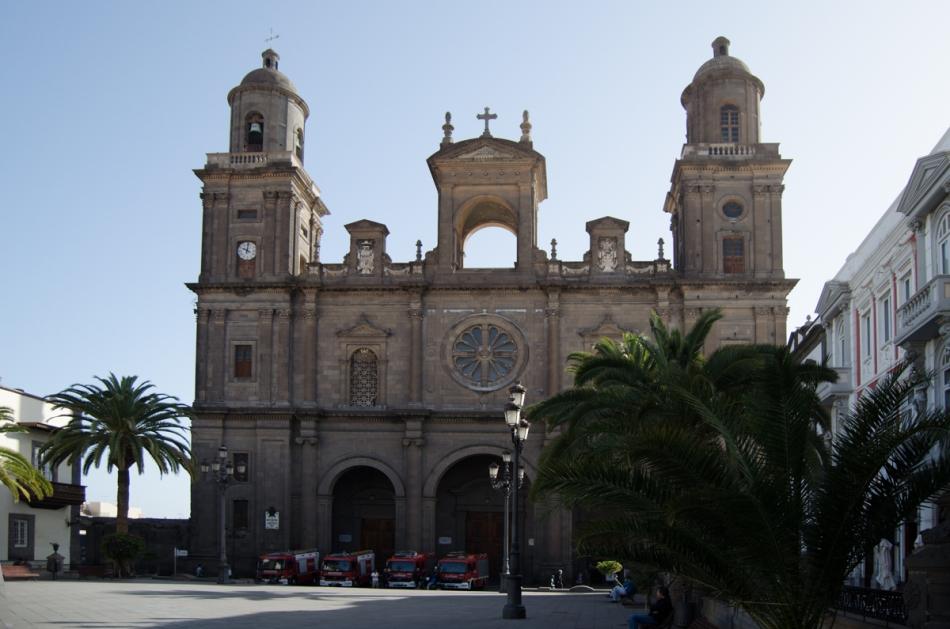 Gran Canaria-