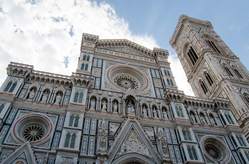 Florence Kathedraal Duomo-2