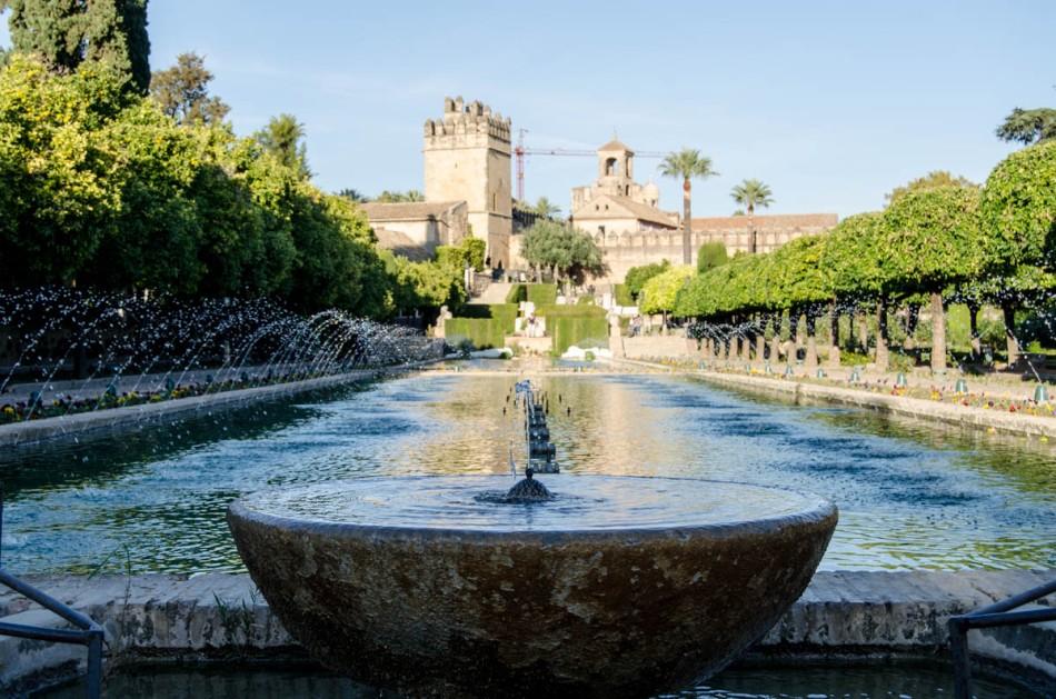 Rondreis Andalusië bezienswaardigheden Cordoba-12