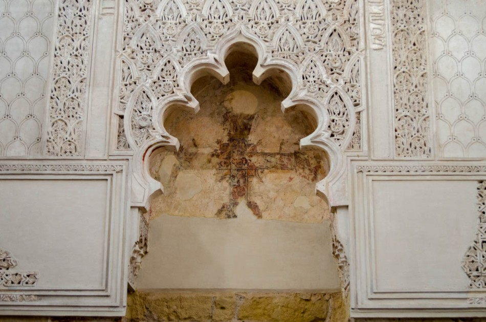Rondreis Andalusië bezienswaardigheden Cordoba-20