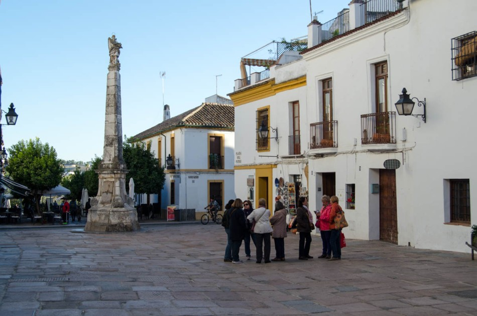 Rondreis Andalusië bezienswaardigheden Cordoba-22