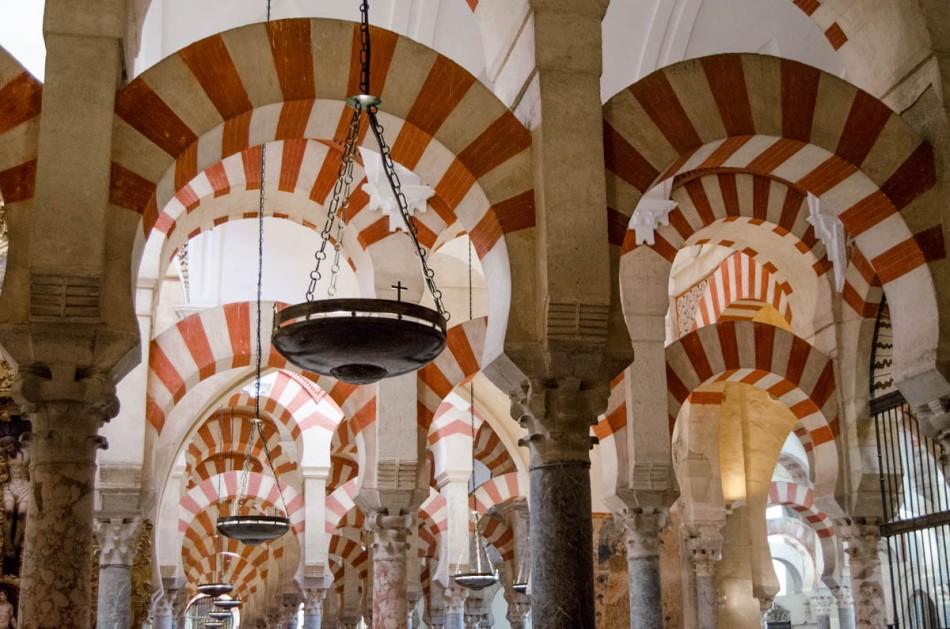 Rondreis Andalusië bezienswaardigheden Cordoba-27