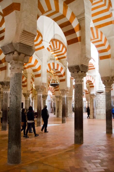 Rondreis Andalusië bezienswaardigheden Cordoba-28