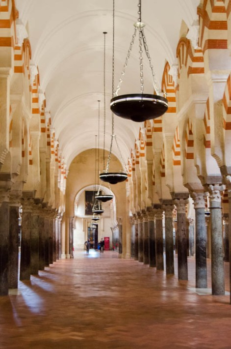 Rondreis Andalusië bezienswaardigheden Cordoba-29