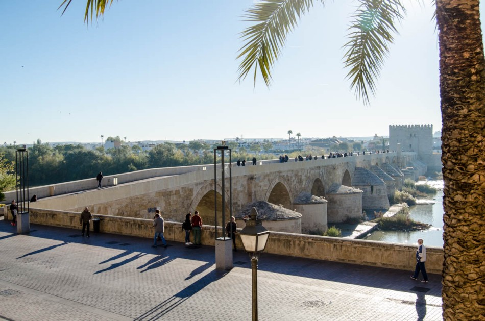 Rondreis Andalusië bezienswaardigheden Cordoba-31