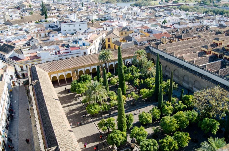 Rondreis Andalusië bezienswaardigheden Cordoba-36
