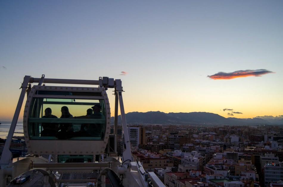 Rondreis Andalusië Malaga-10