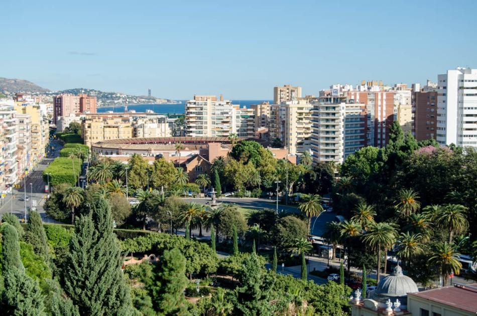 Rondreis Andalusië Malaga-19