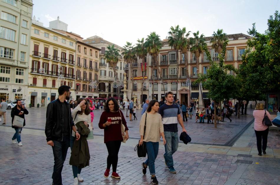 Rondreis Andalusië Malaga-2