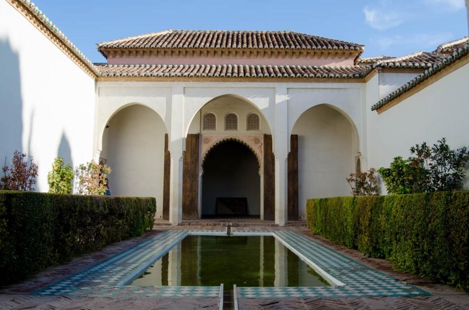 Rondreis Andalusië Malaga-21
