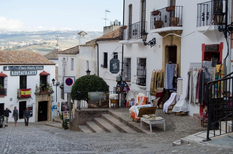 Rondreis Andalusië Ronda-10