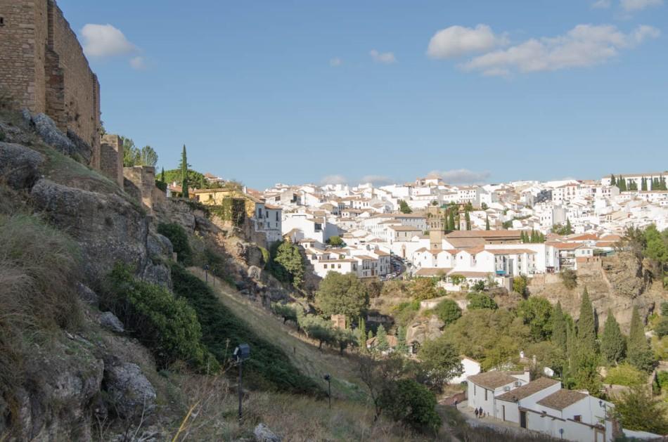 Rondreis Andalusië Ronda-14
