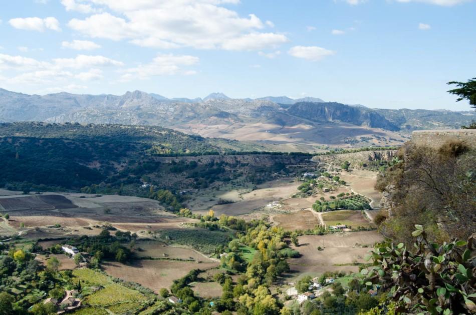 Rondreis Andalusië Ronda-2