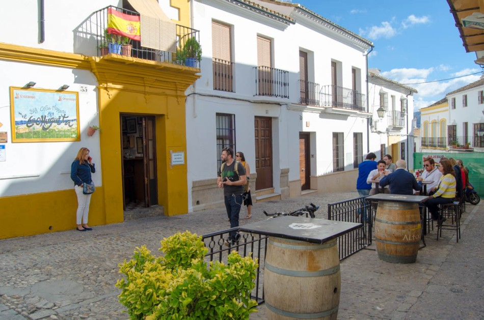 Rondreis Andalusië Ronda