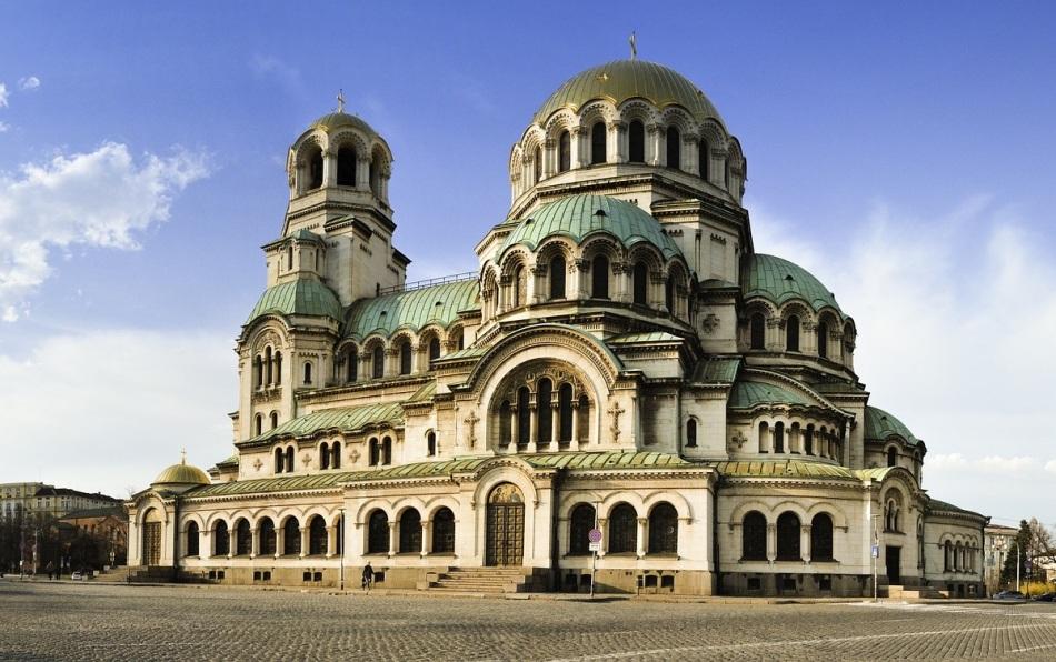 Sofia Belgrado goedkope stedentrip