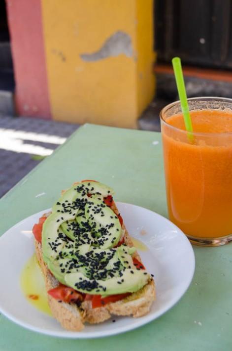 Uit eten in Cordoba-2