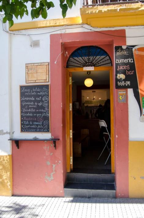 Uit eten in Cordoba-3