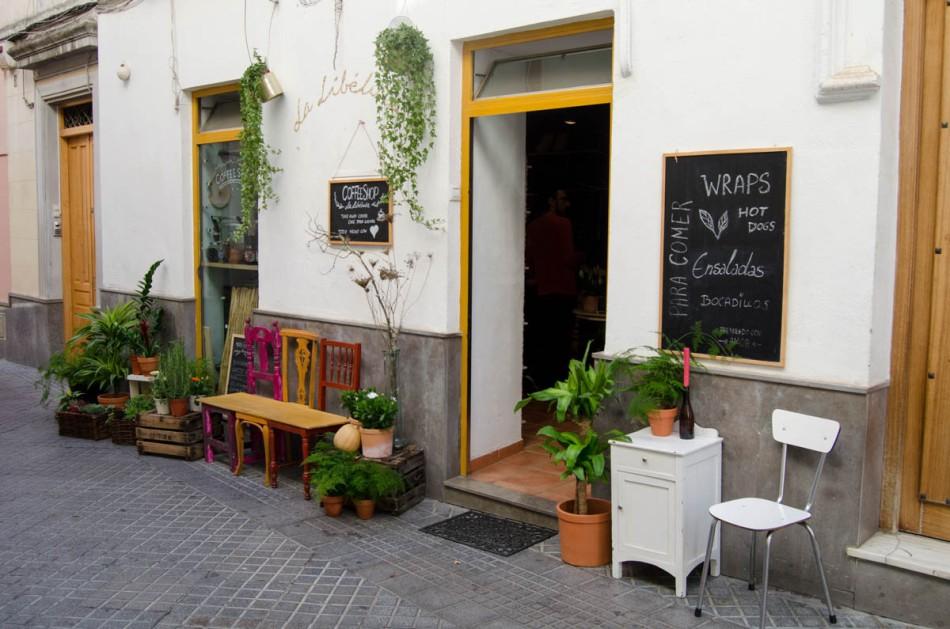 Uit eten in Cordoba-7