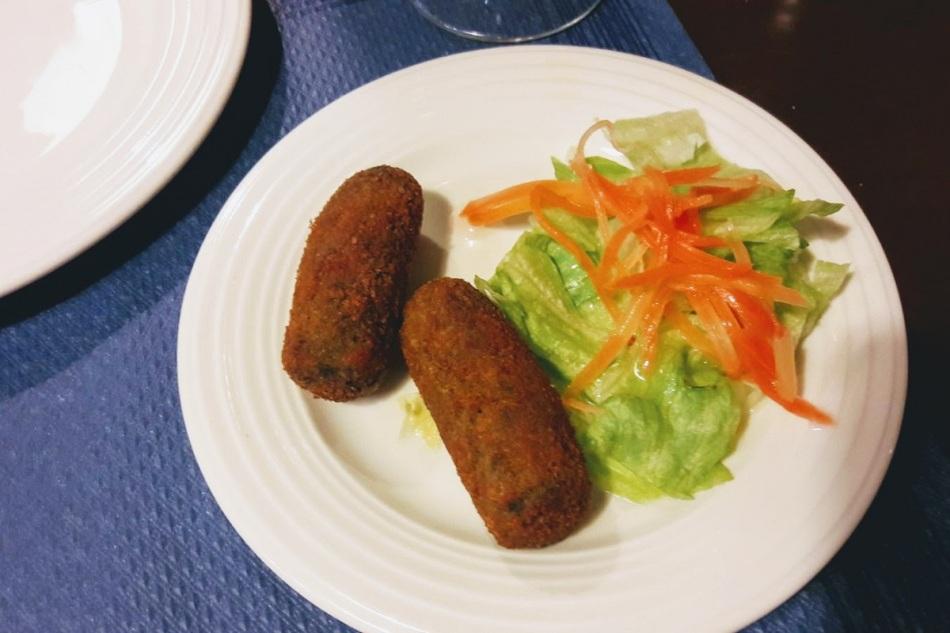 uit eten in Cordoba