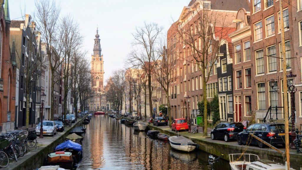 Leuke dingen om te doen in Amsterdam