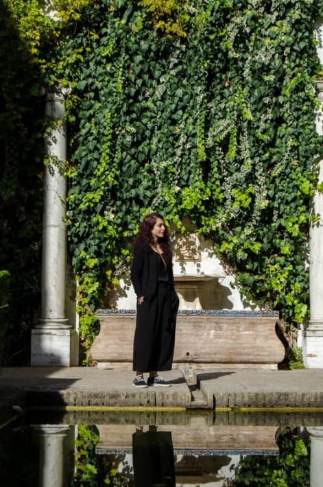 Sevilla Het Alcazar (1)