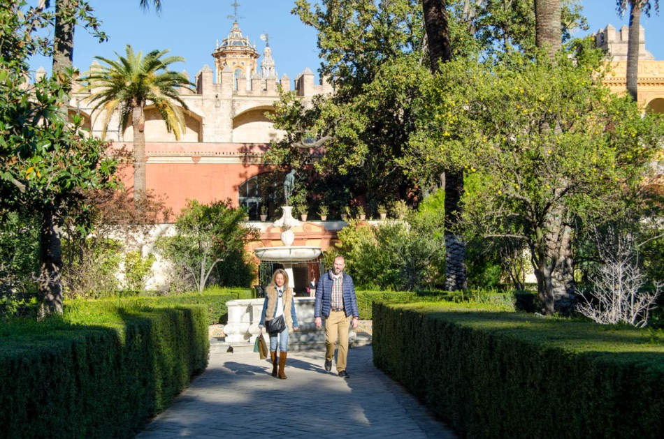 Sevilla Het Alcazar (11)