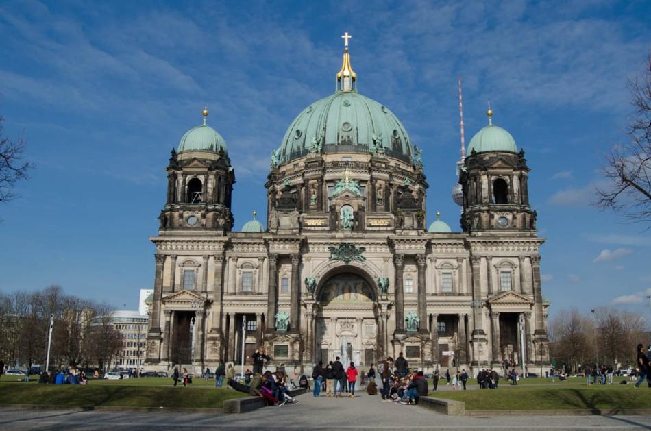 Berlijn bezienswaardigheden (6)