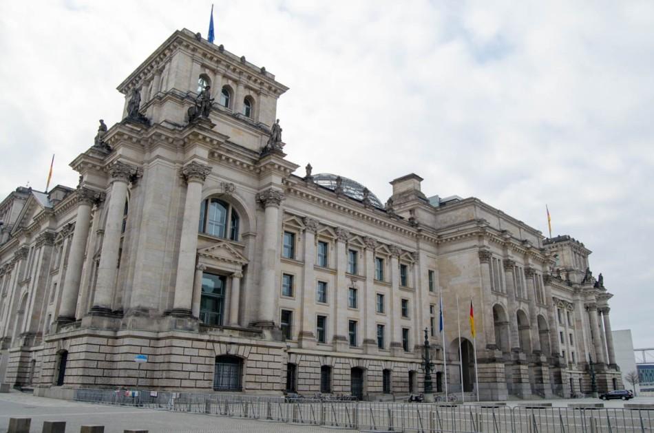 Berlijn bezienswaardigheden gratis (1)