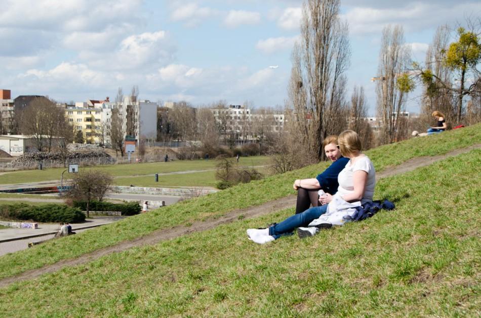 Berlijn bezienswaardigheden gratis (3)