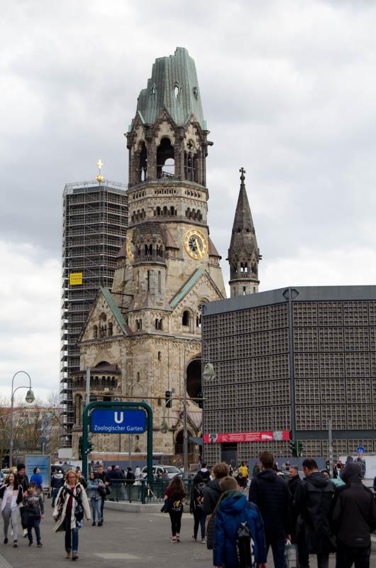 Berlijn bezienswaardigheden gratis