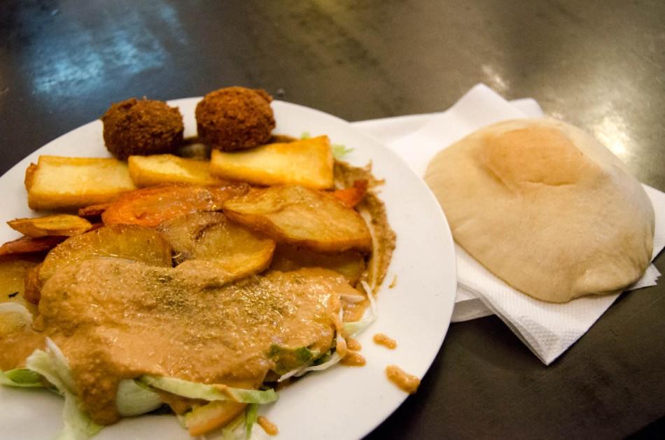 Hotspots Berlijn ontbijt lunch (1)