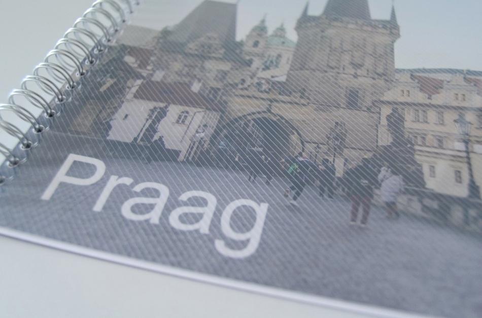 Fotoalbum Praag (1)