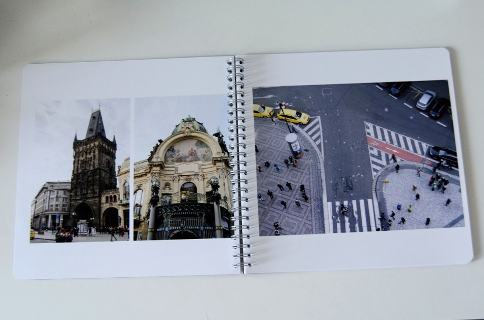 Fotoalbum Praag (2)