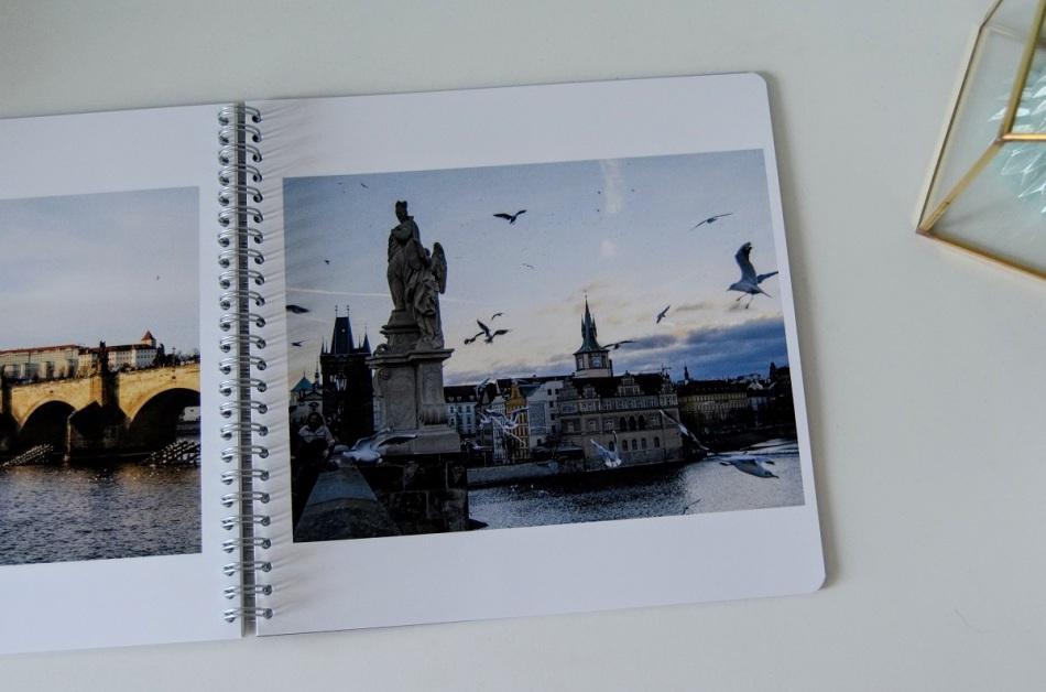 Fotoalbum Praag (3)