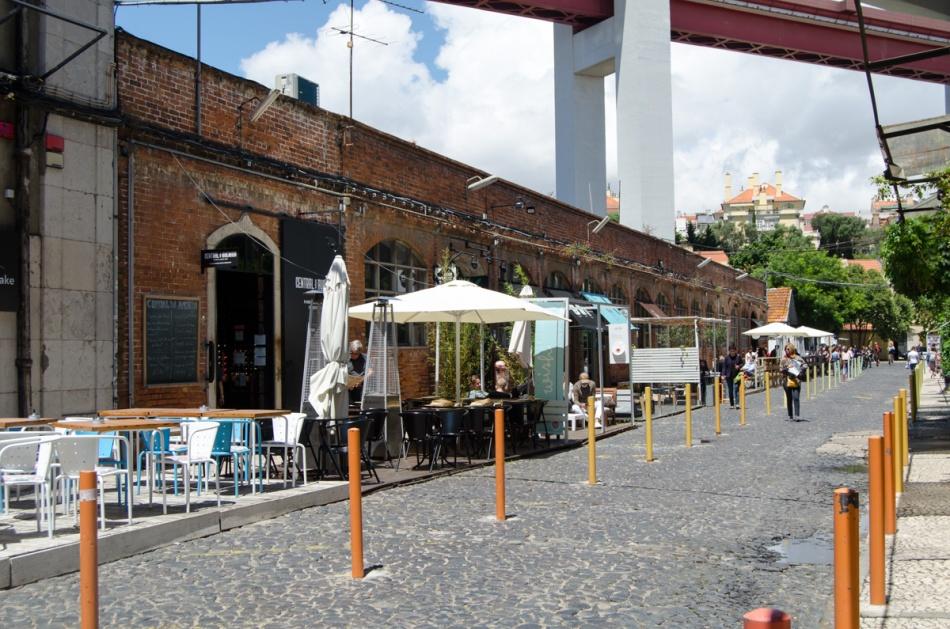 Citytrip Lissabon-7