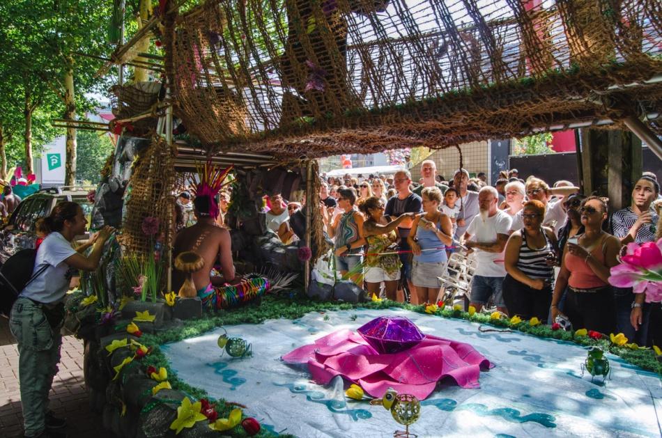 rotterdam zomercarnaval straatparade 2018-4