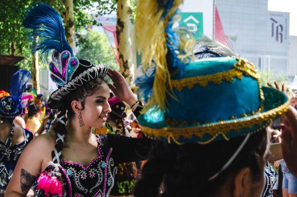 rotterdam zomercarnaval straatparade 2018-7