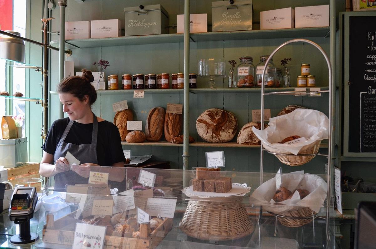 Bloggerslunch utrecht de bakkerswinkel (1)