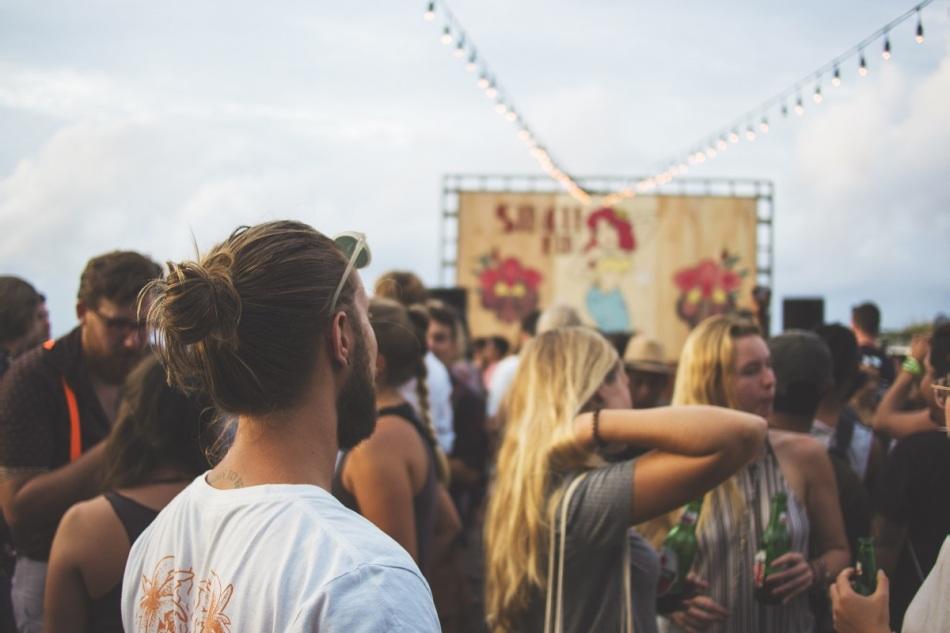 festival evenementen uitjes