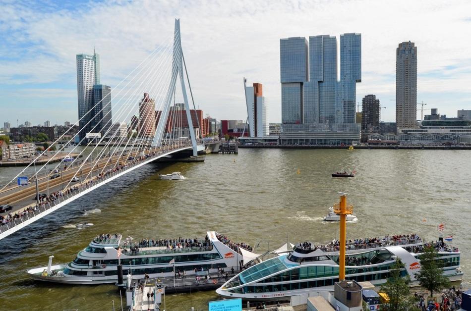 Wereldhavendagen Rotterdam (1)